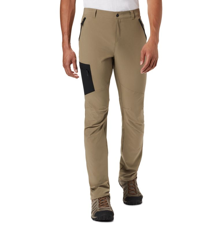 Triple Canyon™ Pant | 365 | 40 Men's Triple Canyon™ Trousers, Sage, Black, front