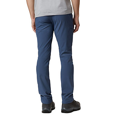 Pantaloni Triple Canyon™ da uomo Triple Canyon™ Pant | 010 | 28, Dark Mountain, back