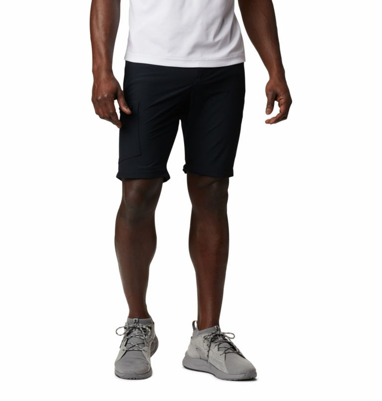 Triple Canyon™ Convertible Pant | 010 | 28 Men's Triple Canyon™ Convertible Trousers, Black, a7