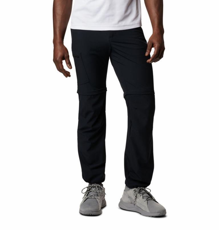 Triple Canyon™ Convertible Pant   010   28 Men's Triple Canyon™ Convertible Trousers, Black, a8