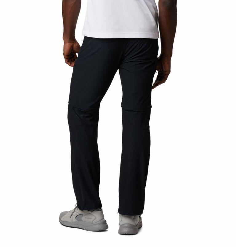 Triple Canyon™ Convertible Pant | 010 | 28 Men's Triple Canyon™ Convertible Trousers, Black, back