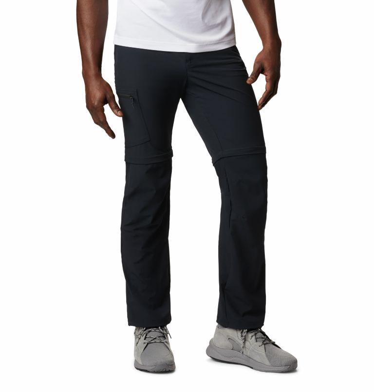 Triple Canyon™ Convertible Pant | 010 | 28 Men's Triple Canyon™ Convertible Trousers, Black, front