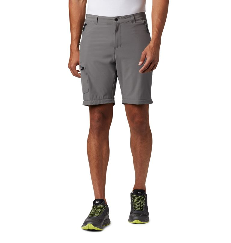 Triple Canyon™ Convertible Pant | 023 | 30 Men's Triple Canyon™ Convertible Trousers, City Grey, a3