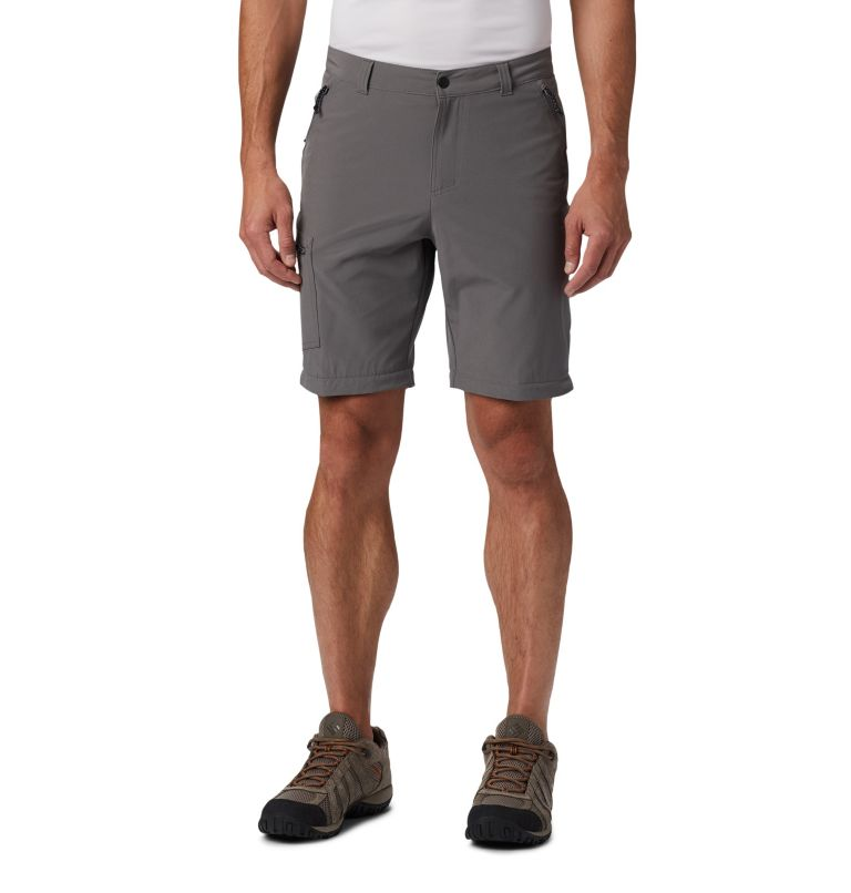 Triple Canyon™ Convertible Pant | 023 | 30 Men's Triple Canyon™ Convertible Trousers, City Grey, a4