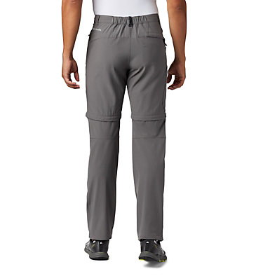 Men's Triple Canyon™ Convertible Trousers Triple Canyon™ Convertible Pant | 023 | 30, City Grey, back
