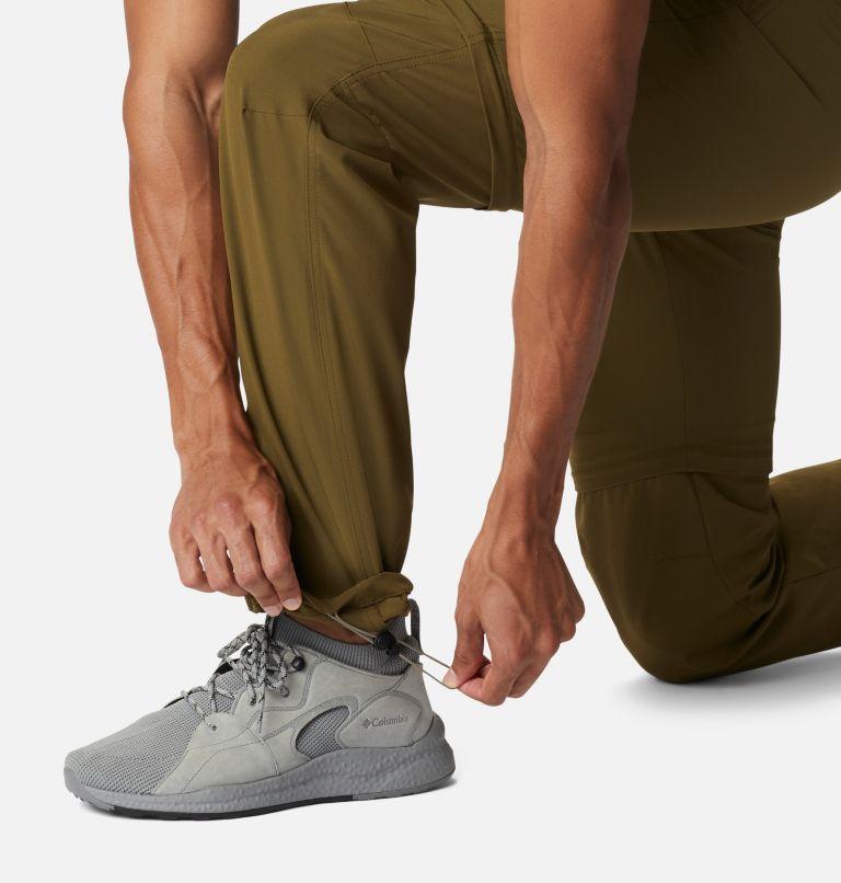 Triple Canyon™ Convertible Pant | 327 | 30 Men's Triple Canyon™ Convertible Trousers, New Olive, a4