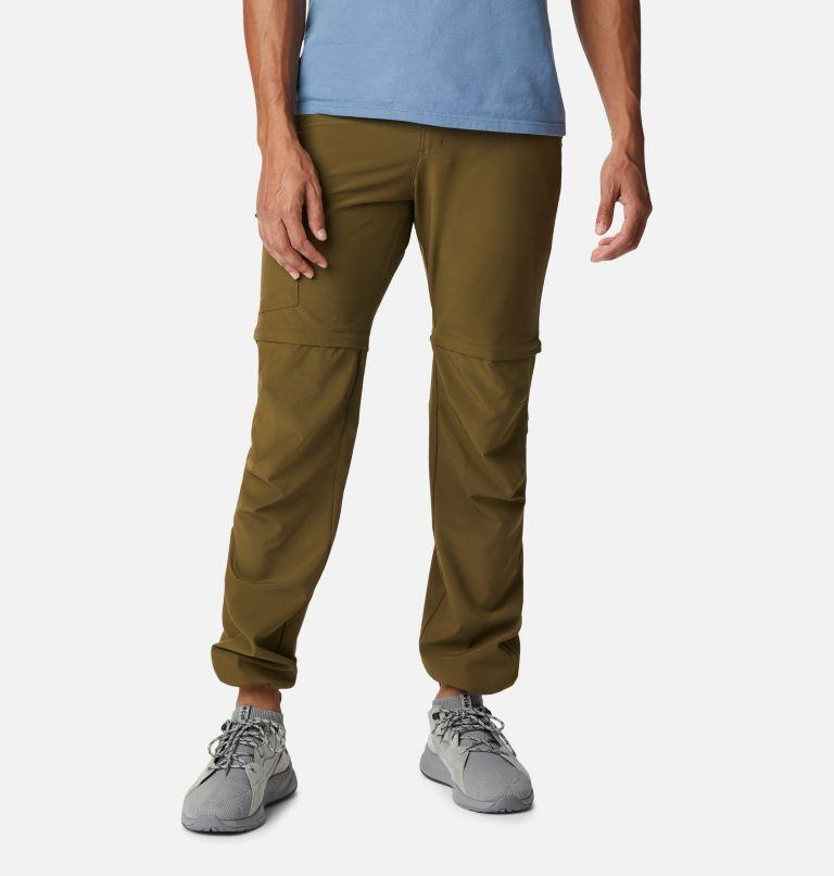 Triple Canyon™ Convertible Pant | 327 | 30 Men's Triple Canyon™ Convertible Trousers, New Olive, a5