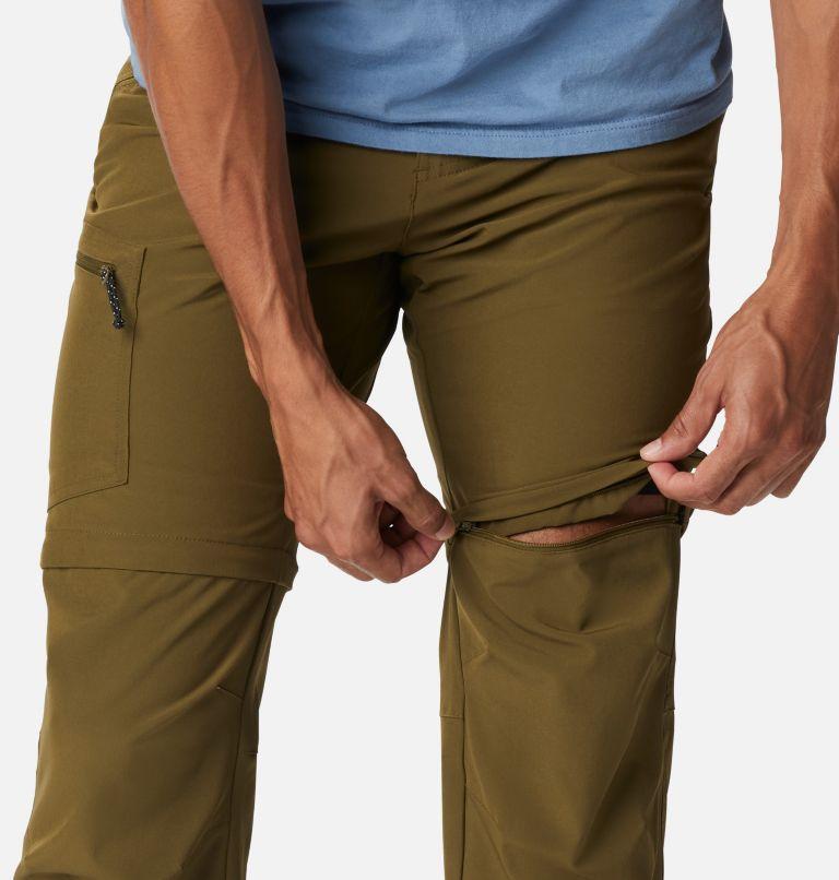 Triple Canyon™ Convertible Pant | 327 | 30 Men's Triple Canyon™ Convertible Trousers, New Olive, a6
