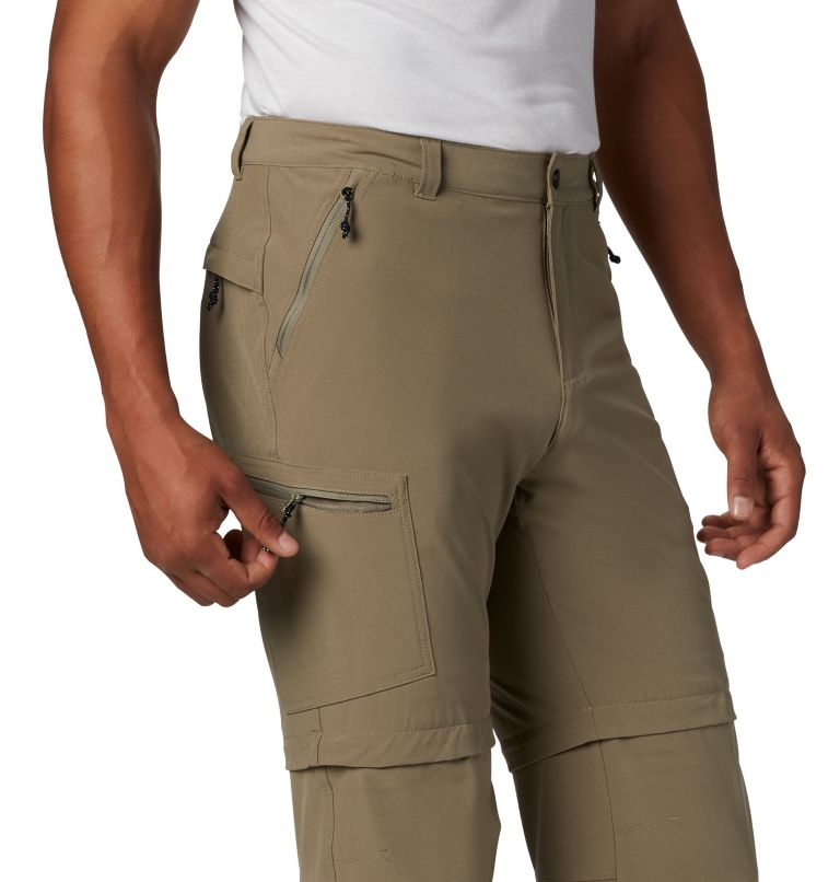 Triple Canyon™ Convertible Pant | 365 | 38 Men's Triple Canyon™ Convertible Trousers, Sage, a1