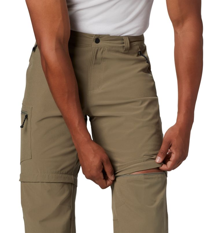 Triple Canyon™ Convertible Pant | 365 | 32 Men's Triple Canyon™ Convertible Trousers, Sage, a2