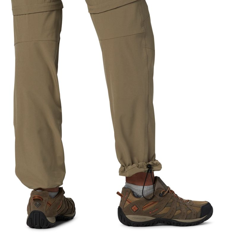Triple Canyon™ Convertible Pant | 365 | 32 Men's Triple Canyon™ Convertible Trousers, Sage, a4