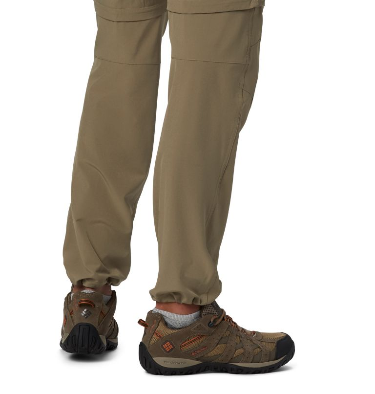 Triple Canyon™ Convertible Pant | 365 | 32 Men's Triple Canyon™ Convertible Trousers, Sage, a5
