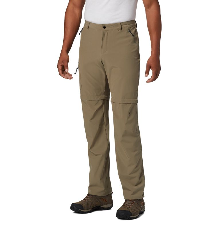 Triple Canyon™ Convertible Pant | 365 | 38 Men's Triple Canyon™ Convertible Trousers, Sage, front