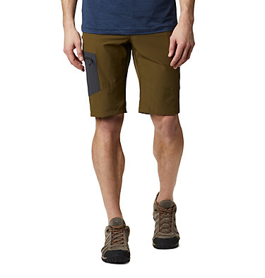 Shorts Triple Canyon™ Homme  Triple Canyon™ Short | 028 | 30, New Olive, Shark, front