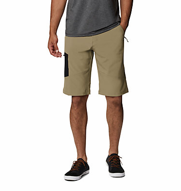 Shorts Triple Canyon™ Homme  Triple Canyon™ Short | 028 | 30, Sage, Black, front