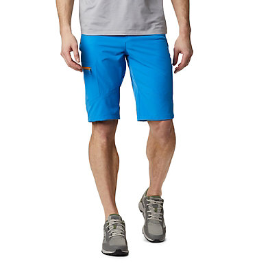 Shorts Triple Canyon™ Homme  Triple Canyon™ Short | 028 | 30, Azure Blue, Bright Gold, front