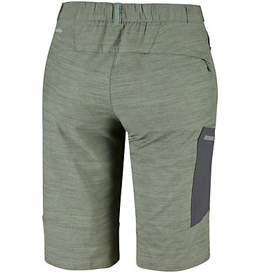 Men's Triple Canyon™ Shorts Triple Canyon™ Short | 437 | 44, Cypress Heather Print, Shark, back