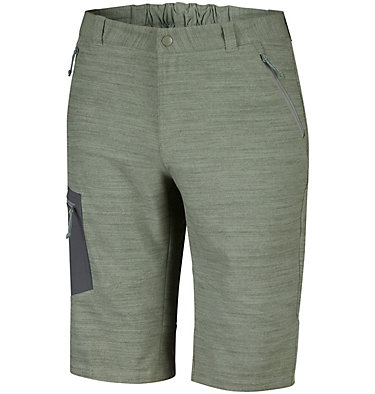 Men's Triple Canyon™ Shorts Triple Canyon™ Short | 437 | 44, Cypress Heather Print, Shark, front