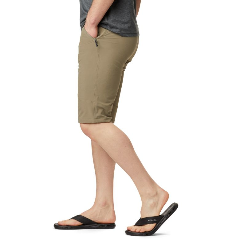 Triple Canyon™ Short | 365 | 52 Men's Triple Canyon™ Shorts - Plus Size, Sage, Black, a1