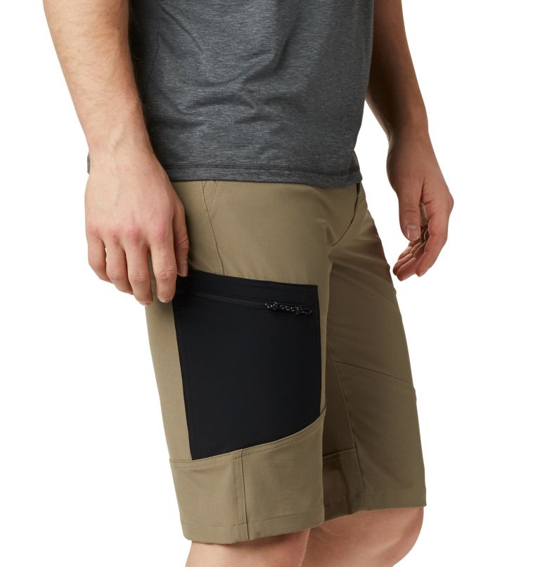 Triple Canyon™ Short | 365 | 52 Men's Triple Canyon™ Shorts - Plus Size, Sage, Black, a4
