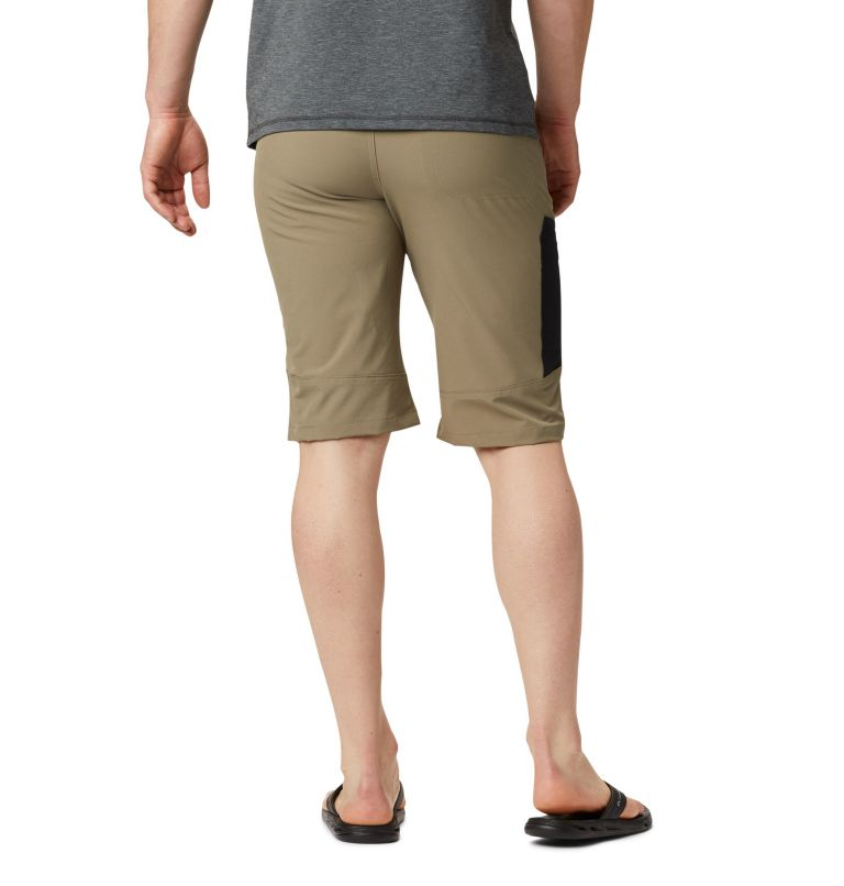 Triple Canyon™ Short | 365 | 52 Men's Triple Canyon™ Shorts - Plus Size, Sage, Black, back