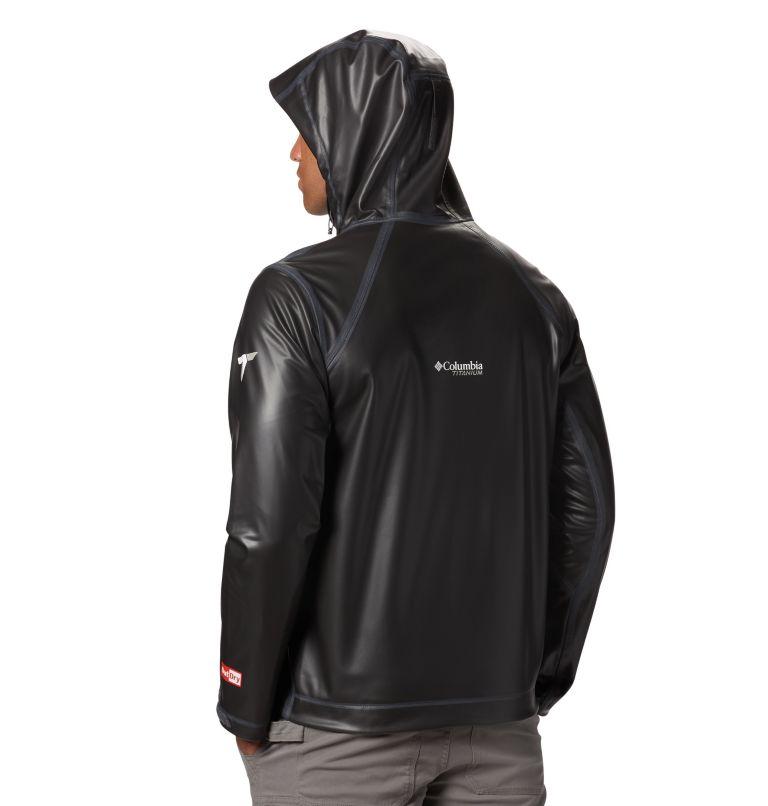 Men's OutDry™ Ex Stretch Hooded Shell Men's OutDry™ Ex Stretch Hooded Shell, back