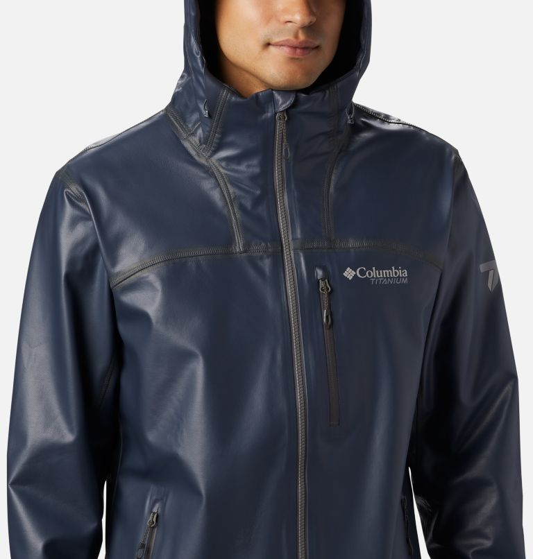 Men's OutDry™ Ex Stretch Hooded Shell Men's OutDry™ Ex Stretch Hooded Shell, a2
