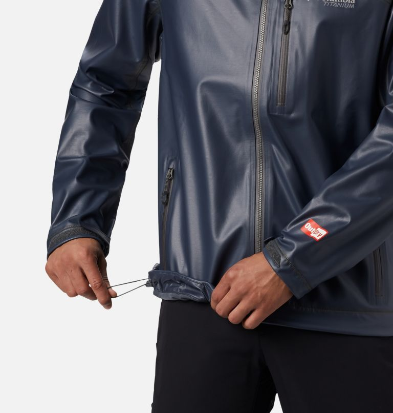 Men's OutDry™ Ex Stretch Hooded Shell Men's OutDry™ Ex Stretch Hooded Shell, a3