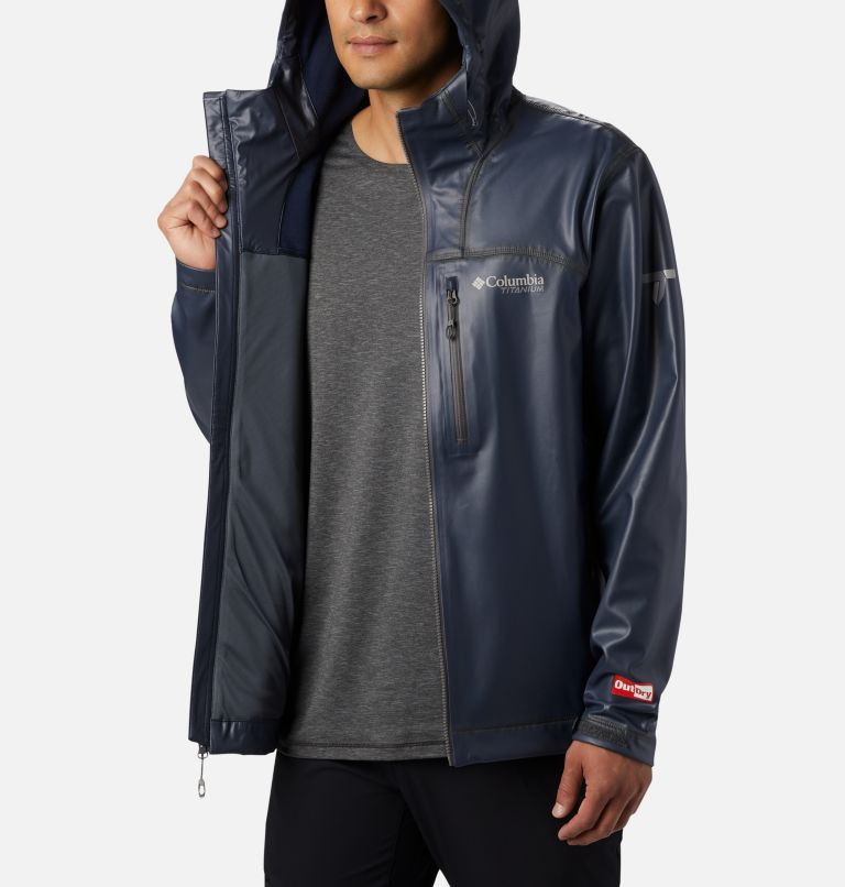 Men's OutDry™ Ex Stretch Hooded Shell Men's OutDry™ Ex Stretch Hooded Shell, a4