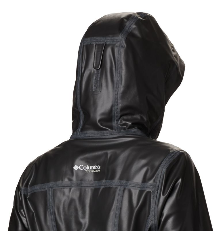 Women's OutDry Ex™ Stretch Hooded Shell Women's OutDry Ex™ Stretch Hooded Shell, a3