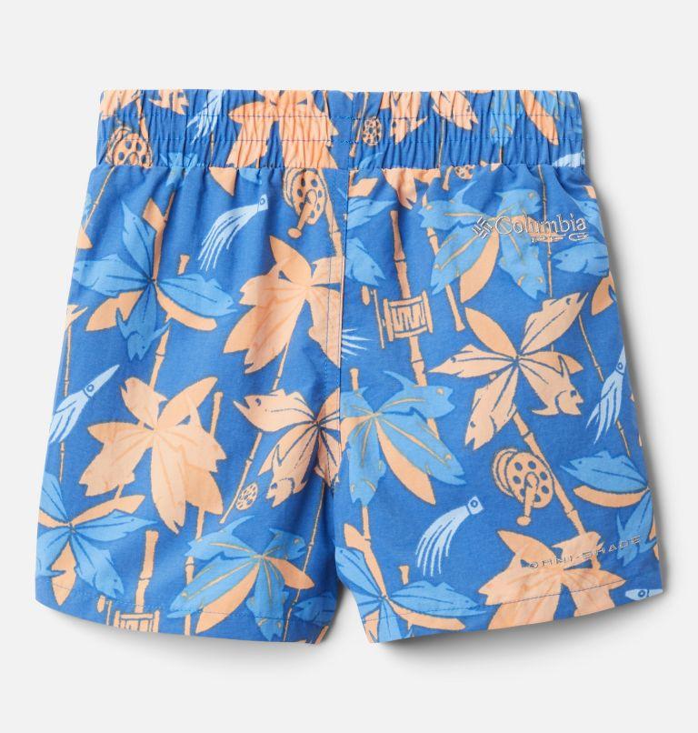 Boys' Toddler PFG Super Backcast™ Shorts Boys' Toddler PFG Super Backcast™ Shorts, back