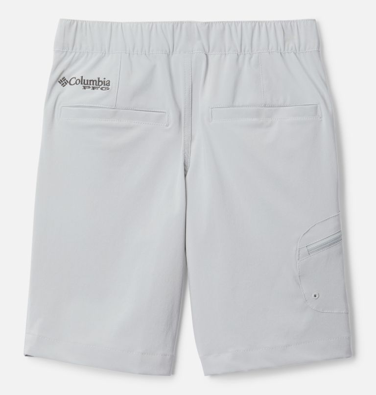 Boys' PFG Terminal Tackle™ Shorts Boys' PFG Terminal Tackle™ Shorts, back