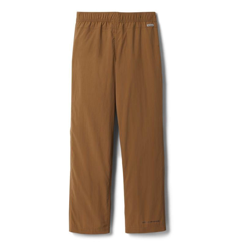 Silver Ridge™ Pull-On Pant | 257 | L Boys' Silver Ridge™ Pull-On Pants, Delta, back