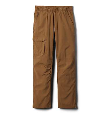 Boys' Silver Ridge™ Pull-On Pants Silver Ridge™ Pull-On Pant | 023 | L, Delta, front