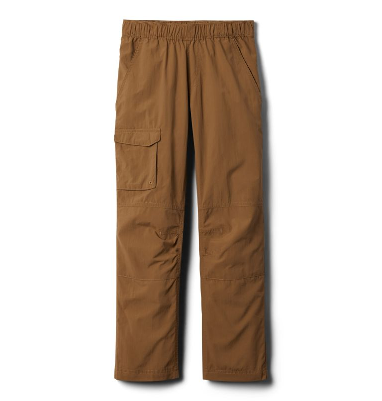 Silver Ridge™ Pull-On Pant | 257 | L Boys' Silver Ridge™ Pull-On Pants, Delta, front