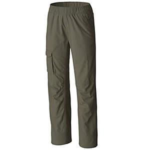 Boys' Silver Ridge™ Pull-On Pant