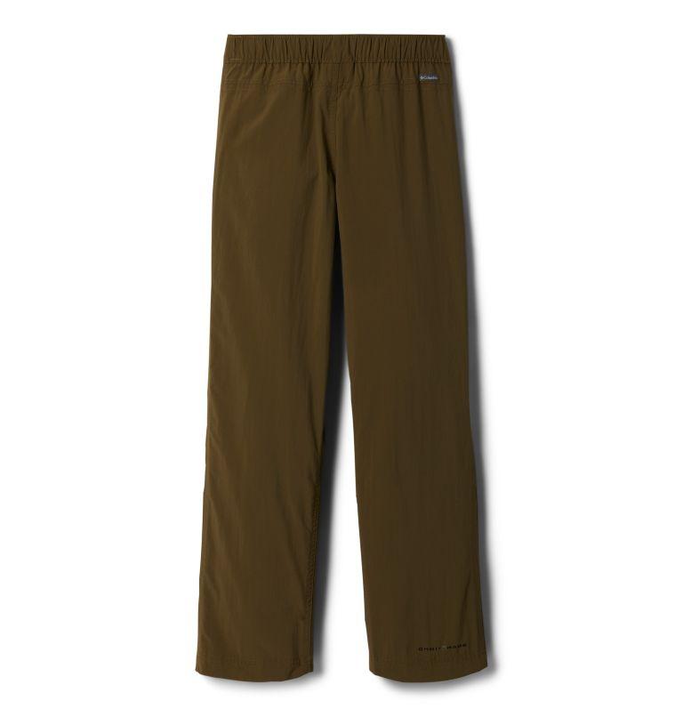 Boys' Silver Ridge™ Pull-On Pants Boys' Silver Ridge™ Pull-On Pants, back
