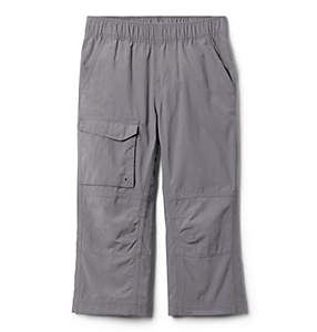 Boys' Toddler Silver Ridge™ Pull–On Pant
