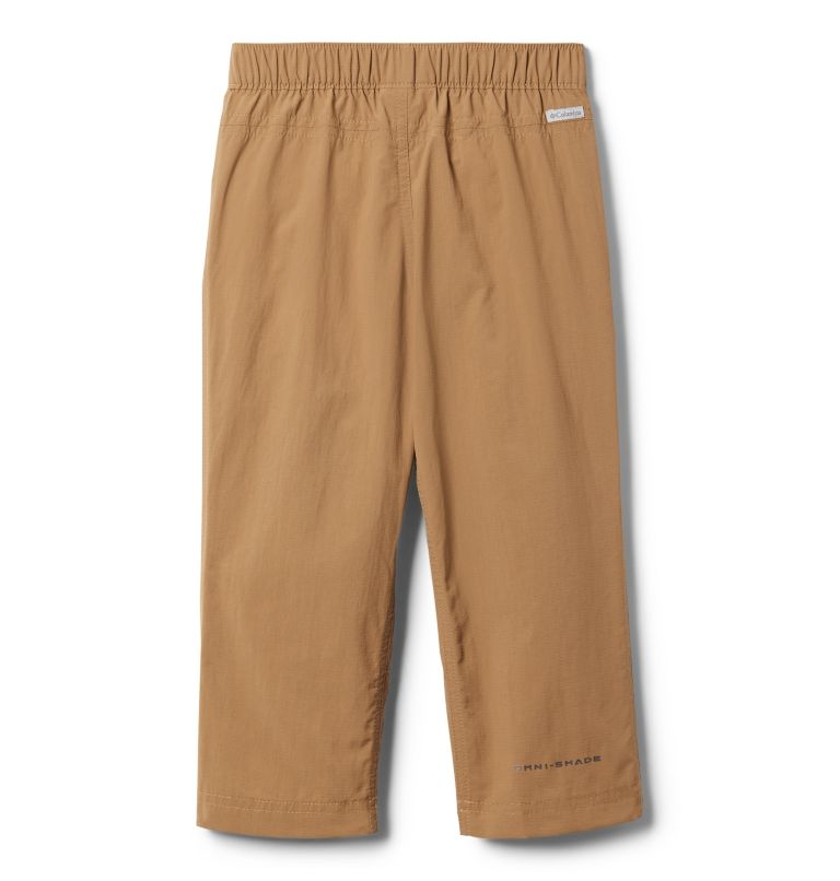 Silver Ridge™ Pull-On Pant | 257 | 2T Boys' Toddler Silver Ridge™ Pull-On Pants, Delta, back