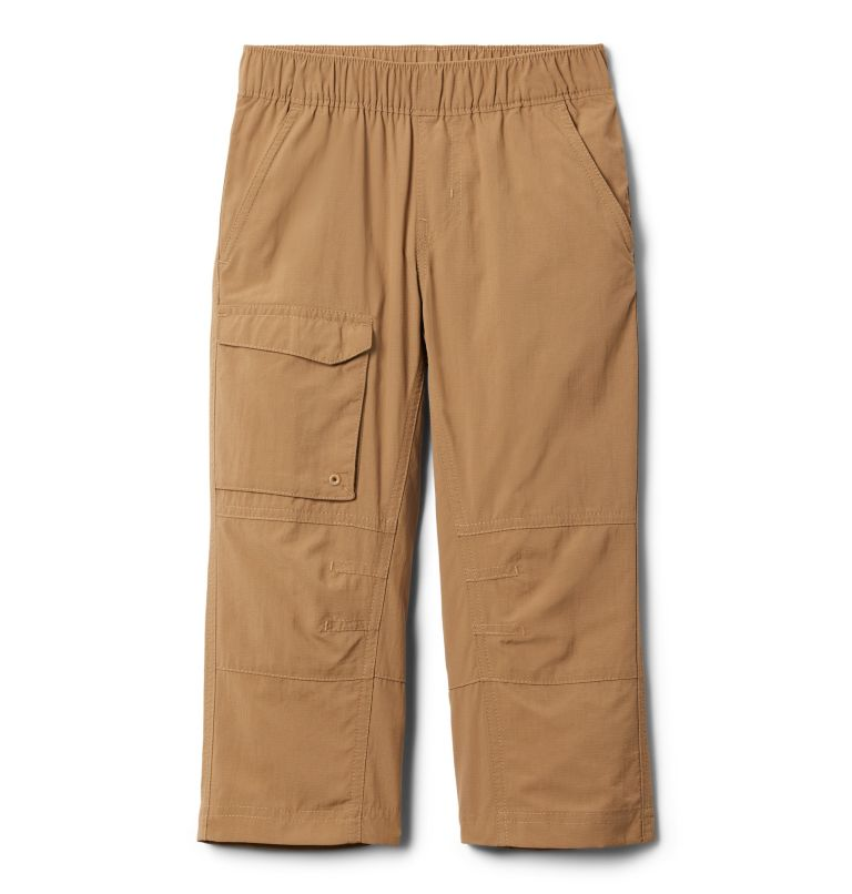 Silver Ridge™ Pull-On Pant | 257 | 3T Boys' Toddler Silver Ridge™ Pull-On Pants, Delta, front