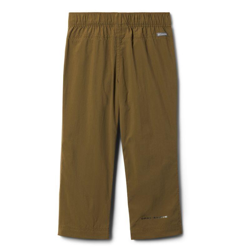 Boys' Toddler Silver Ridge™ Pull-On Pants Boys' Toddler Silver Ridge™ Pull-On Pants, back
