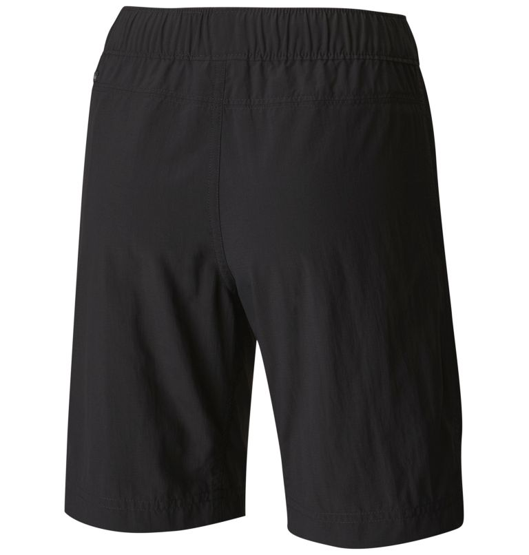 Boys' Silver Ridge™ Pull-On Shorts Boys' Silver Ridge™ Pull-On Shorts, back