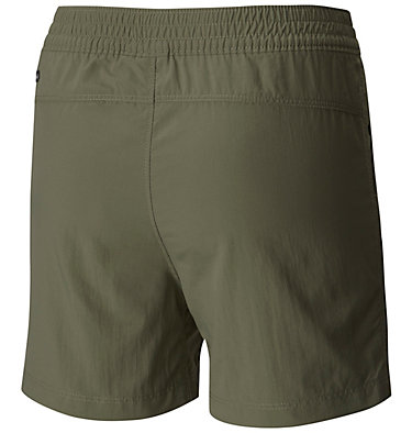 Girls' Silver Ridge™ Pull-On Shorts Silver Ridge™ Pull-On Short | 627 | L, Cypress, back