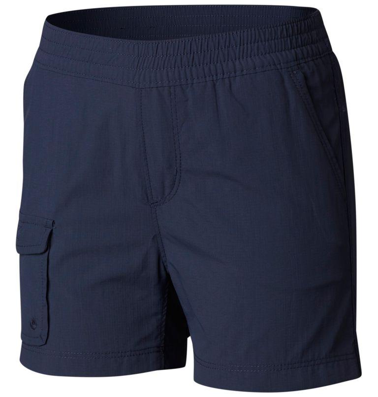 Shorts Silver Ridge™ Pull-on para Niña Shorts Silver Ridge™ Pull-on para Niña, front