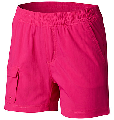 Shorts Silver Ridge™ Pull-On Fille , front