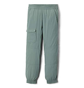 Girls' Silver Ridge™ Pull-On Banded Pant