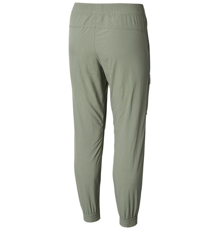 Pantaloni con fascia elastica Silver Ridge™ da bambina Pantaloni con fascia elastica Silver Ridge™ da bambina, back