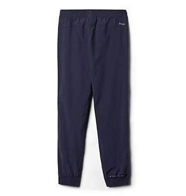Girls' Silver Ridge™ Pull-On Banded Pant Silver Ridge™ Pull-On Banded Pant | 265 | L, Nocturnal, back