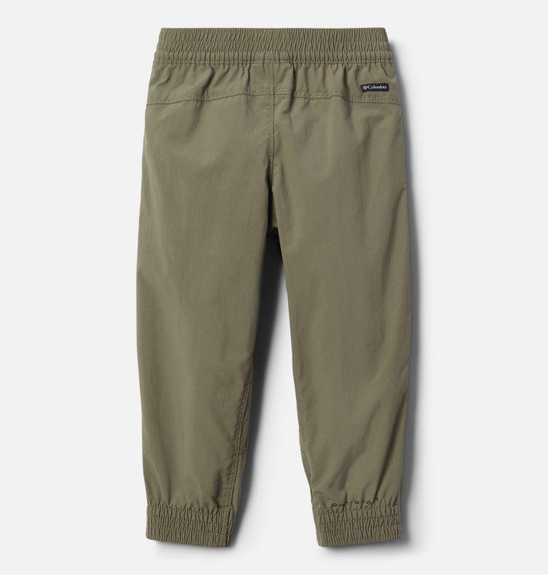 Girls Toddler Silver Ridge™ Pull–On Banded Pant Girls Toddler Silver Ridge™ Pull–On Banded Pant, back