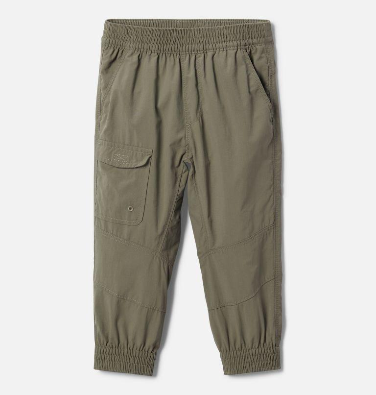 Girls Toddler Silver Ridge™ Pull–On Banded Pant Girls Toddler Silver Ridge™ Pull–On Banded Pant, front